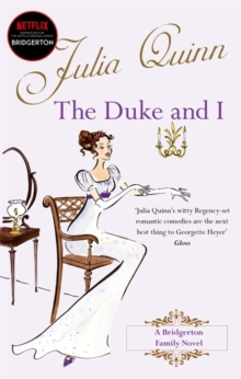 The Duke and I, Paperback