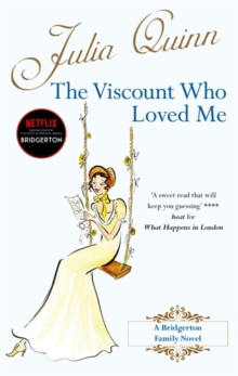 The Viscount Who Loved Me, Paperback