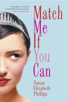 Match Me If You Can, Paperback