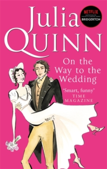 On the Way to the Wedding, Paperback Book