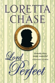 Lord Perfect, Paperback Book