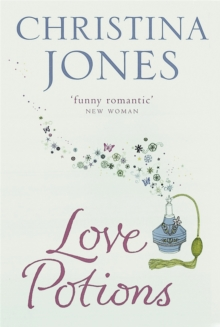 Love Potions, Paperback Book