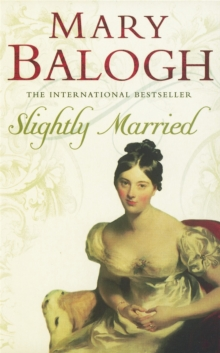 Slightly Married, Paperback