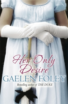 Her Only Desire, Paperback
