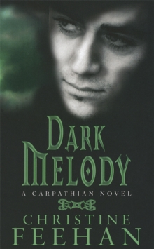 Dark Melody, Paperback Book