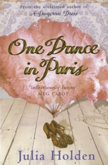 One Dance in Paris, Paperback