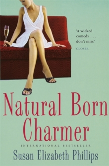 Natural Born Charmer, Paperback Book