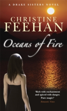 Oceans of Fire, Paperback Book