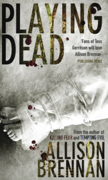Playing Dead, Paperback Book