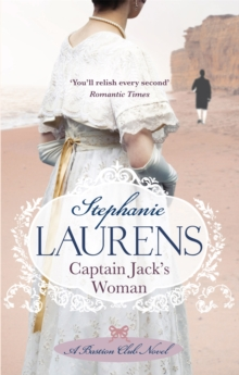 Captain Jack's Woman, Paperback Book