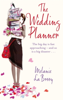 The Wedding Planner, Paperback Book