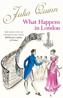 What Happens in London, Paperback