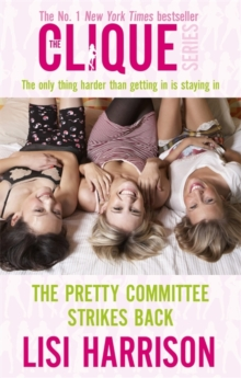 The Pretty Committee Strikes Back, Paperback