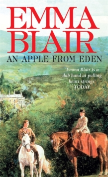 An Apple from Eden, Paperback