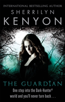 The Guardian, Paperback Book