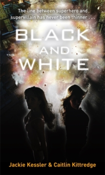 Black and White, Paperback