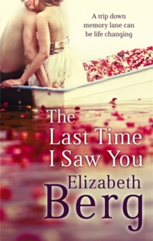 The Last Time I Saw You, Paperback
