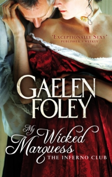 My Wicked Marquess, Paperback