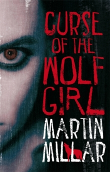 Curse of the Wolf Girl, Paperback Book