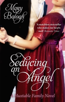 Seducing an Angel, Paperback
