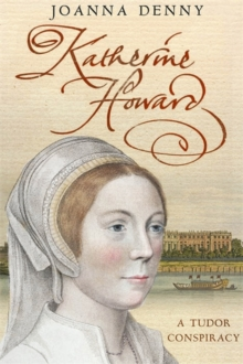 Katherine Howard, Paperback Book