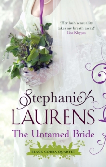 The Untamed Bride, Paperback