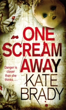 One Scream Away, Paperback