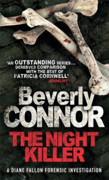 The Night Killer, Paperback Book