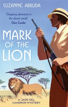 Mark of the Lion, Paperback