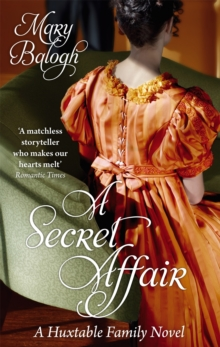 A Secret Affair, Paperback