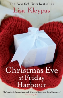 Christmas Eve at Friday Harbour, Paperback Book