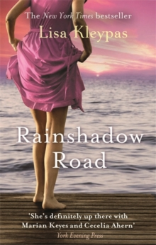 Rainshadow Road, Paperback Book