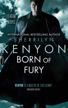 Born of Fury, Paperback