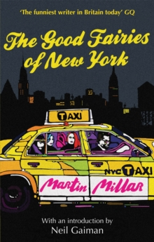 The Good Fairies of New York, Paperback