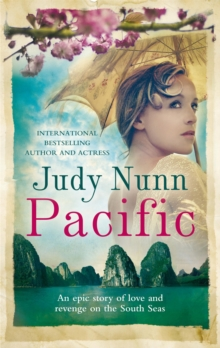 Pacific, Paperback Book