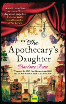 The Apothecary's Daughter, Paperback