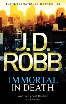 Immortal in Death, Paperback Book