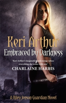 Embraced by Darkness, Paperback