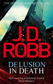 Delusion in Death, Paperback