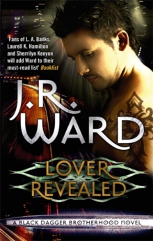 Lover Revealed, Paperback Book