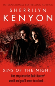 Sins of the Night, Paperback Book
