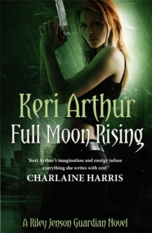 Full Moon Rising, Paperback