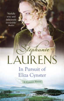 In Pursuit of Eliza Cynster, Paperback