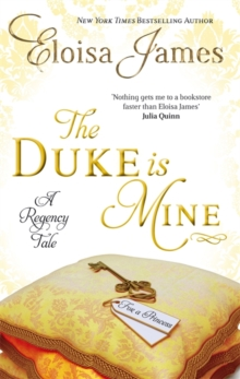 The Duke is Mine, Paperback Book