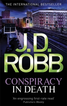 Conspiracy in Death, Paperback