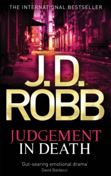 Judgement in Death, Paperback