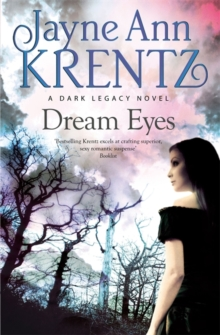 Dream Eyes, Paperback