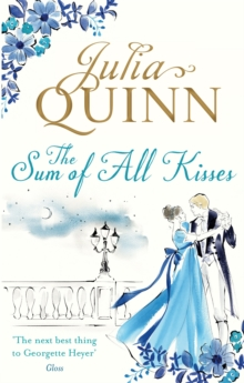 The Sum of All Kisses, Paperback