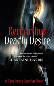 Deadly Desire, Paperback Book