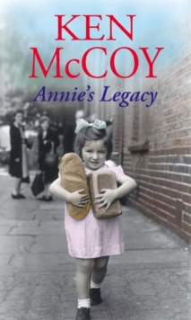 Annie's Legacy, Paperback